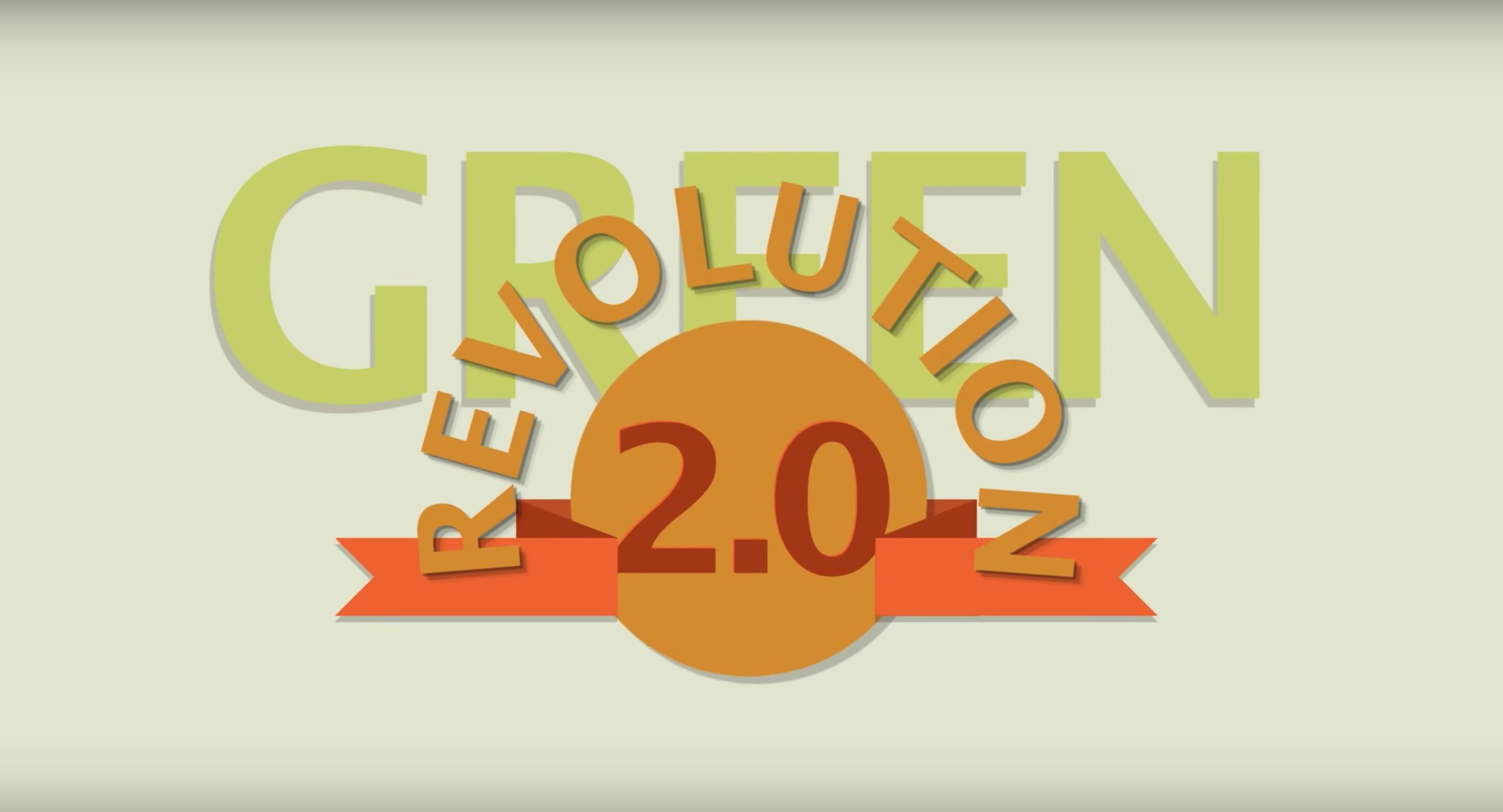Green Revolution 2.0