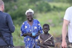 DRC Uganda