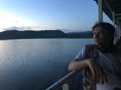Ivo River Nile Uganda