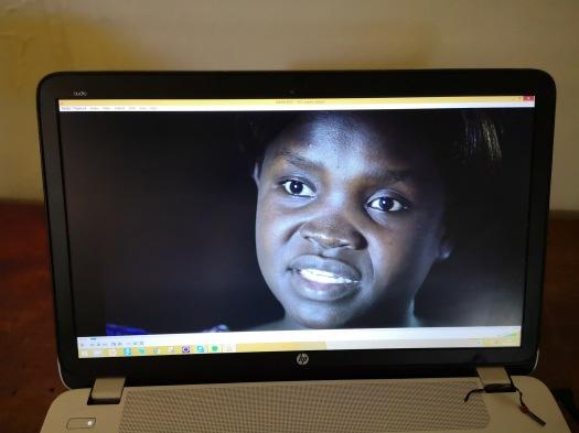 msf uganda screen
